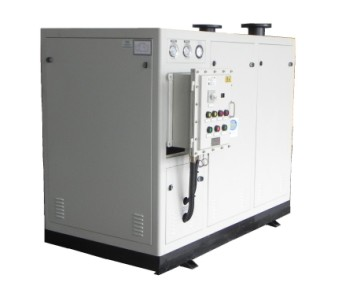 Explosion-proof chiller